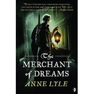 The Merchant of Dreams (BOK)