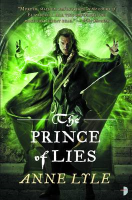 The Prince of Lies (BOK)