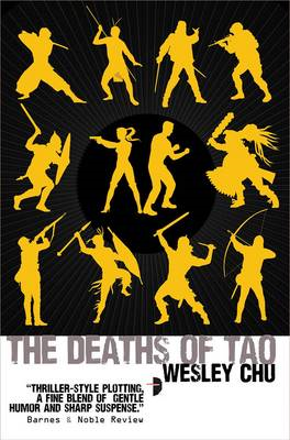 The Deaths of Tao (BOK)