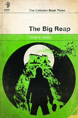 The Big Reap (BOK)
