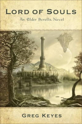 Elder Scrolls Novel (BOK)