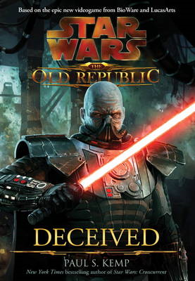 Star Wars - The Old Republic: Deceived (BOK)