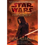 Star Wars: The Old Republic - Fatal Alliance (BOK)