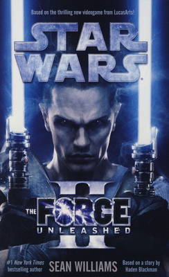 Star Wars: The Force Unleashed II (BOK)