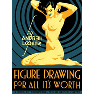 Figure Drawing for All it's Worth (BOK)