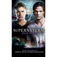 Supernatural: Night Terror (BOK)