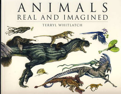 Animals Real and Imagined (BOK)