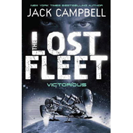 The Lost Fleet: Victorious (BOK)