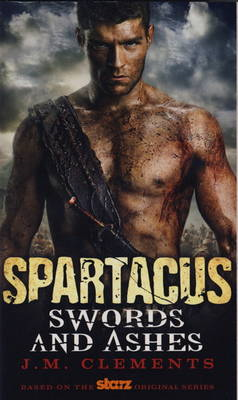 Spartacus: Swords and Ashes (BOK)