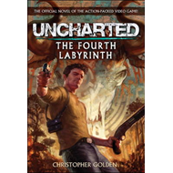 Uncharted - The Fourth Labyrinth (BOK)