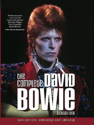 The Complete David Bowie (BOK)