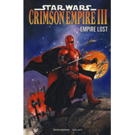Star Wars - Crimson Empire III: Empire Lost (BOK)