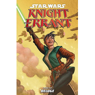 Star Wars - Knight Errant: v. 2: Deluge (BOK)