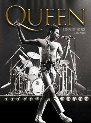 Queen: The Complete Works (BOK)