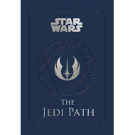 Star Wars - the Jedi Path: A Manual for Students of the Forc (BOK)