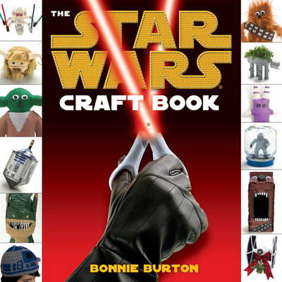 Star Wars: The Craft Book (BOK)