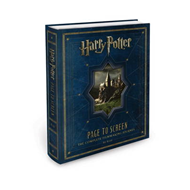 Harry Potter: Page to Screen (BOK)