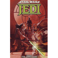 Star Wars - Jedi: v. 1: Dark Side (BOK)