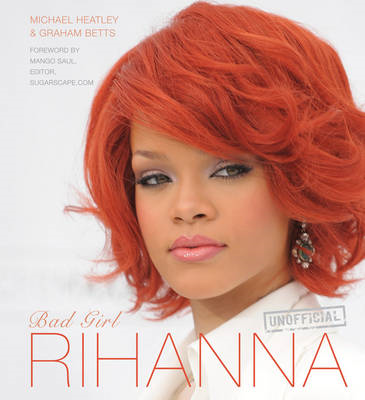 Rihanna: Bad Girl (BOK)