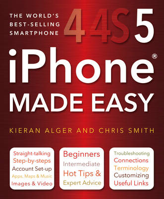 iPhone Made Easy (BOK)
