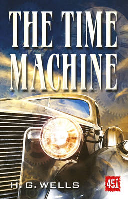 The Time Machine (BOK)