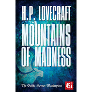 At The Mountains of Madness (BOK)