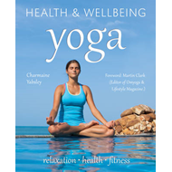 Yoga: Relaxation, Health, Fitness (BOK)