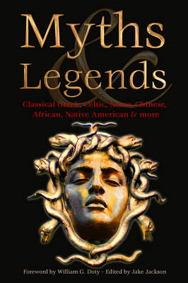 Myths & Legends (BOK)