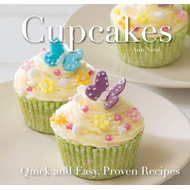 Cupcakes: Quick and Easy Recipes (BOK)