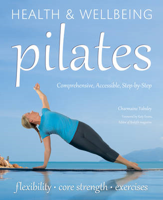 Pilates: Relaxation, Health, Fitness (BOK)
