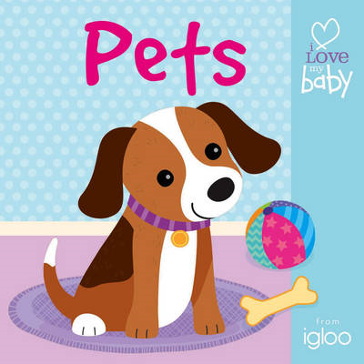 Playtime Pals: Pets (BOK)
