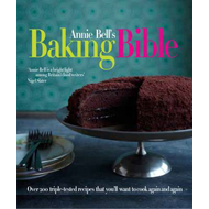 Annie Bell's Baking Bible (BOK)