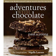Adventures with Chocolate (BOK)