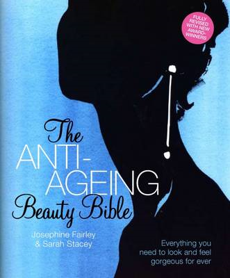 Anti-Ageing Beauty Bible (BOK)