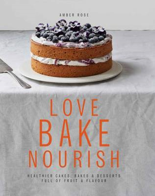 Love Bake Nourish (BOK)