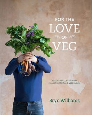 For the Love of Veg (BOK)