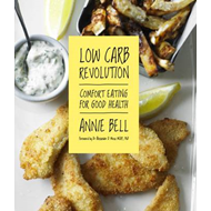 Low Carb Revolution: The comfort eating diet for good health (BOK)