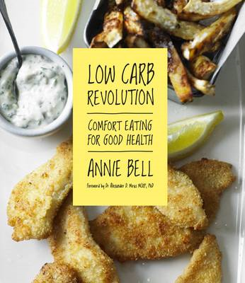 Low Carb Revolution (BOK)