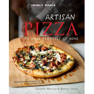 Artisan Pizza to Make Perfectly at Home (BOK)