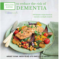 Healthy Eating to Reduce The Risk of Dementia (BOK)