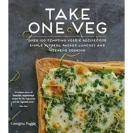 Take One Veg: Super simple recipes for meat-free meals (BOK)