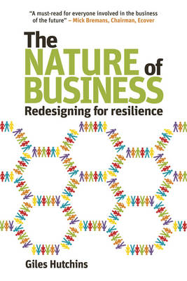 The Nature of Business: Redesigning for Resilience (BOK)