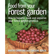 Food from Your Forest Garden (BOK)