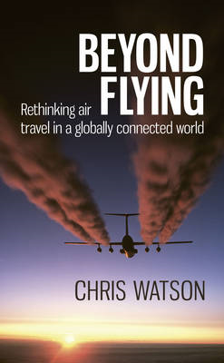 Beyond Flying: Rethinking Air Travel in a Globally Connected World (BOK)