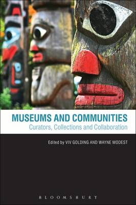Museums and Communities (BOK)