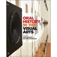 Oral History in the Visual Arts (BOK)
