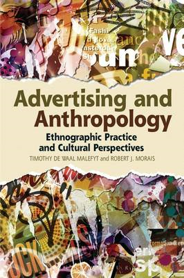 Advertising and Anthropology (BOK)