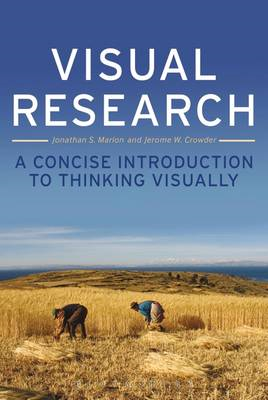 Visual Research: a Concise Introduction to Thinking Visually (BOK)