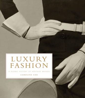 Luxury Fashion (BOK)