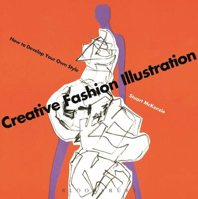 Creative Fashion Illustration (BOK)